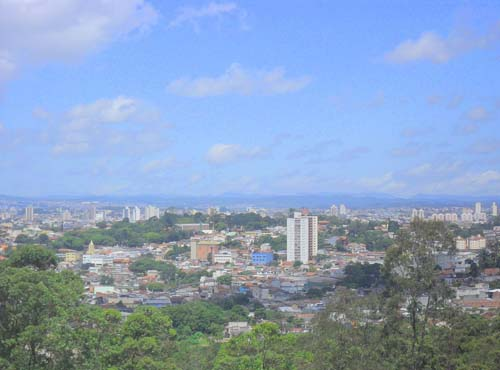 Acip - Cidade de Poá