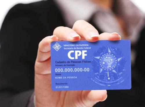 ACIP Consulta CPF