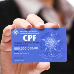 ACIP Consulte seu CPF