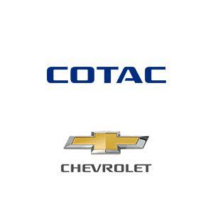 Logo Cotac