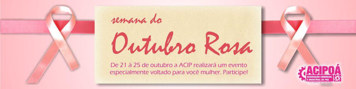 ACIP Outubro Rosa