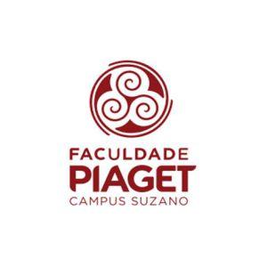 Logo Faculdades Piaget