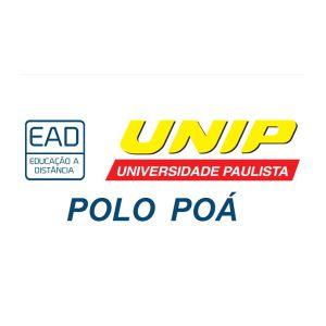 Logo UNIP Poá