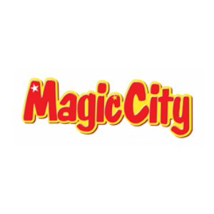 Logo Magic City
