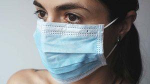 COMUNICADO: Uso Obrigatório de Máscara