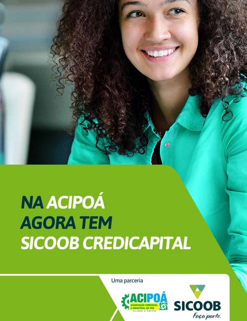 Benefício ACIP - Credicapital